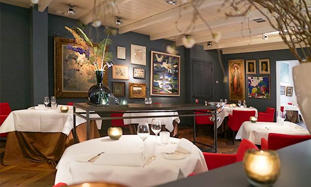 Restaurant De Zwaan