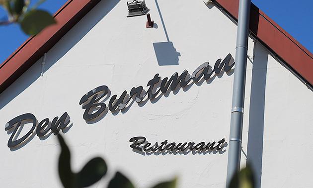 Restaurant Den Burtman