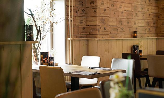Restaurant d´n Hut