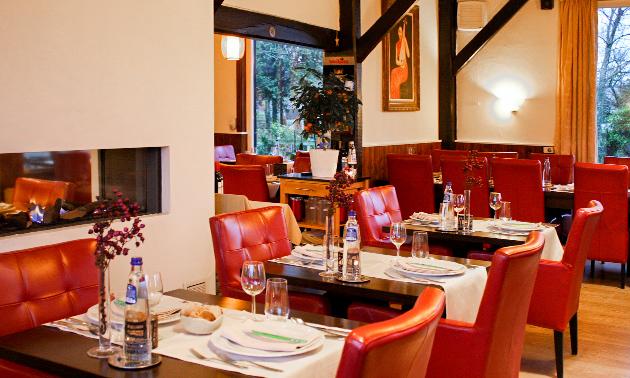 Restaurant East