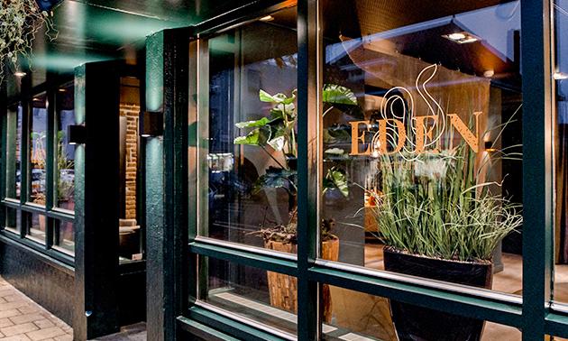 Restaurant Eden