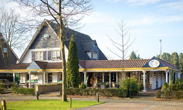 Restaurant & Feestzalen Heidehof