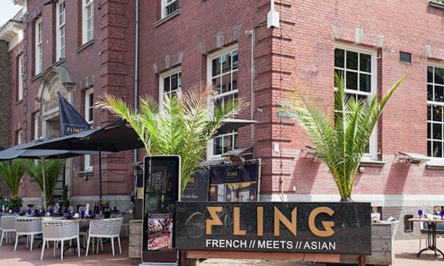 Restaurant Fling