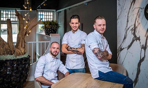 Restaurant Goyvaerts