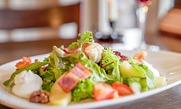 Restaurant - Grand Café Peacock´s Nijkerk