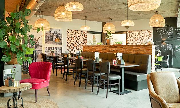 Restaurant Grebbelounge