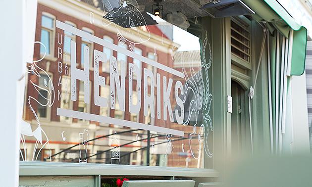 Restaurant Hendriks