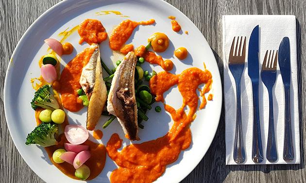 Restaurant Het Dijkhuis