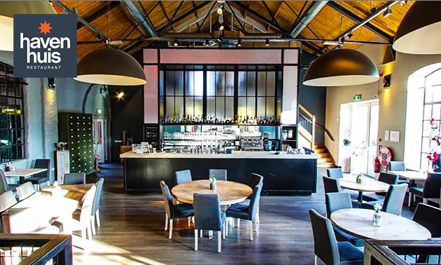 Restaurant Het Havenhuis