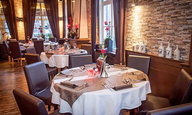 Restaurant Het Kreitenhuys
