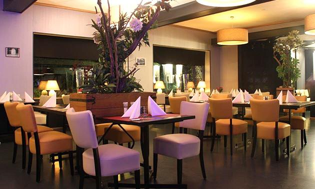 Restaurant Hoge Boekel