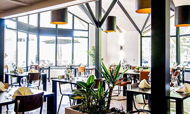 Restaurant Hoge Hexel