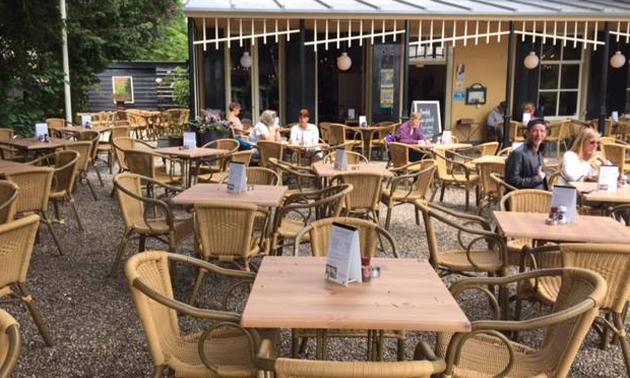 Restaurant-Café-Hotel Buitenlust