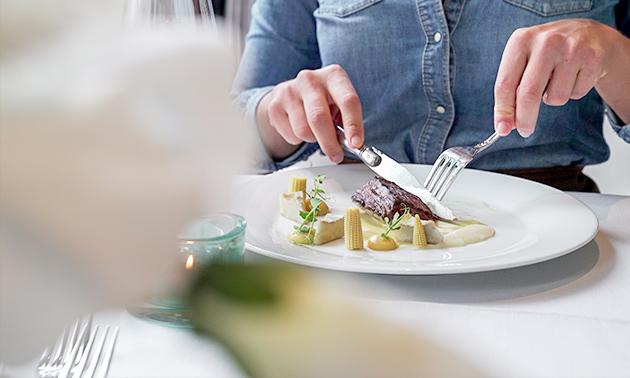 Restaurant Ivory