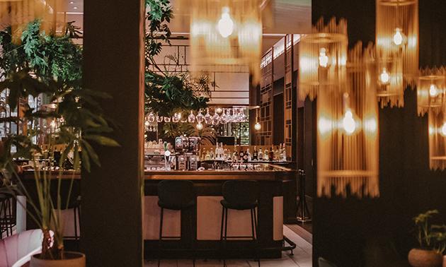 Restaurant JAQ