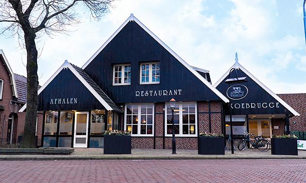 Restaurant Koebrugge