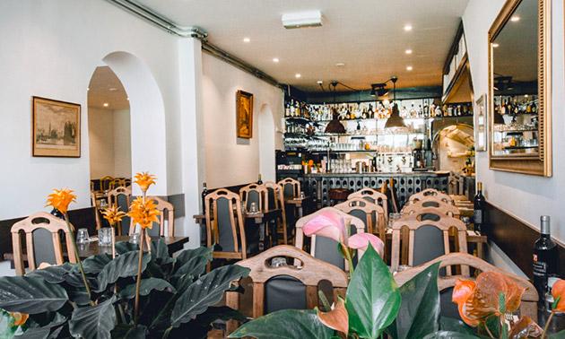 Restaurant La Vita