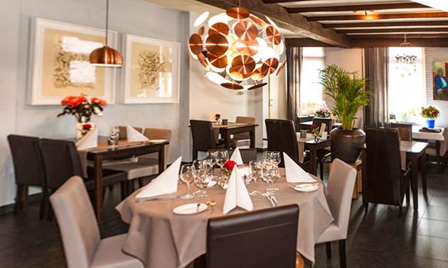 Restaurant Le Cremant