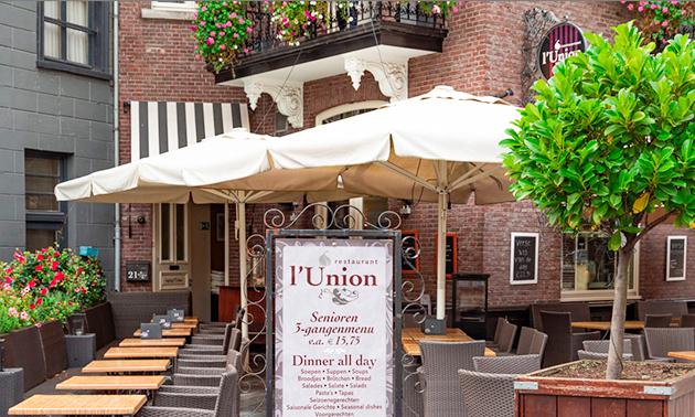 Restaurant l´Union