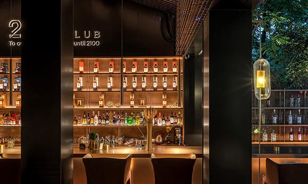 Restaurant Luxx