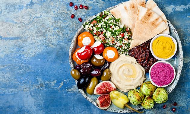 Restaurant Mahzen