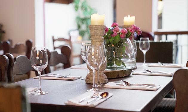 Restaurant Oase Bergen op Zoom