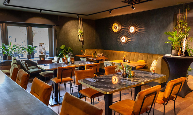 Restaurant Parck