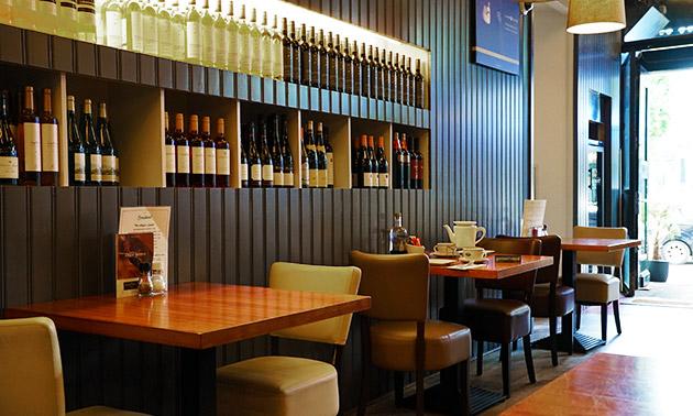 Restaurant Plancius