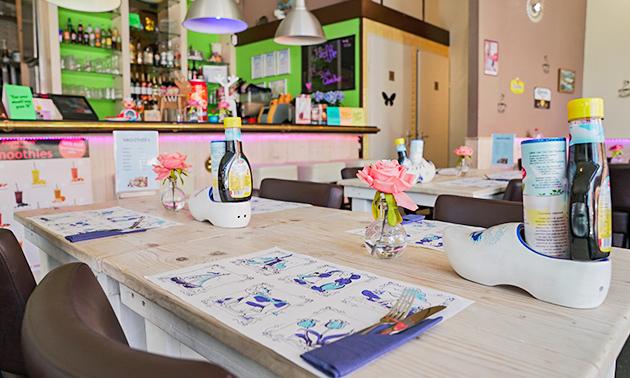 Restaurant Popsuiker
