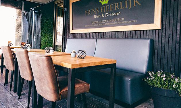 Restaurant Prins Heerlijk Nijkerk