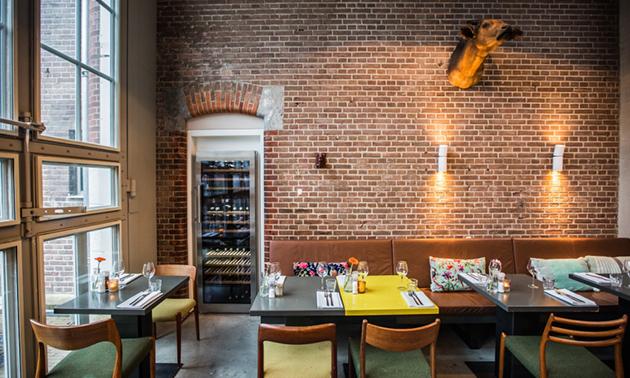Restaurant Remise47