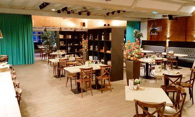 Restaurant Reuselink