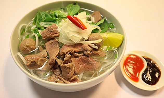 Restaurant Saigon