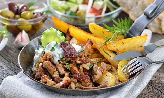 Restaurant Santorini Haelen