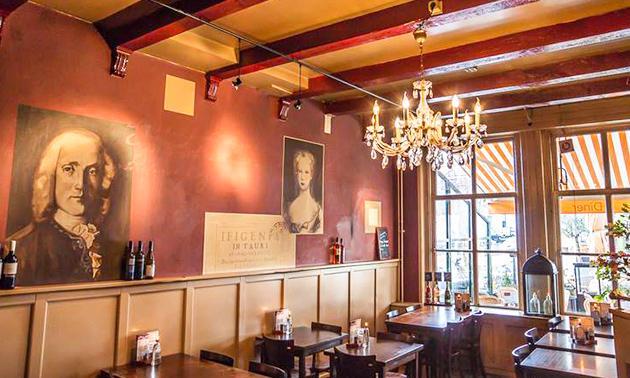 Restaurant Scarlatti