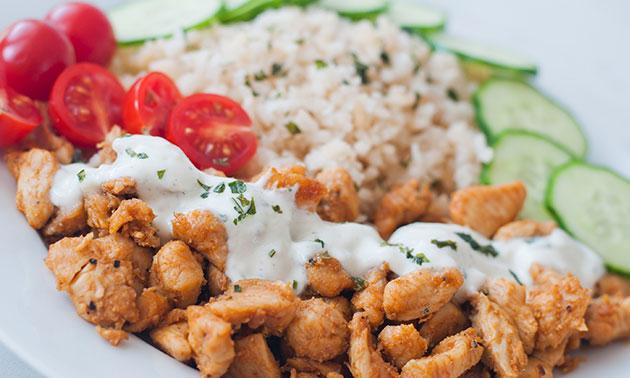 Restaurant Sesam
