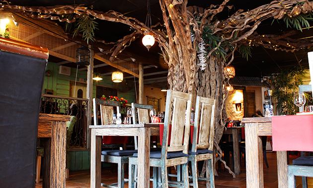 Restaurant Sierra Vista
