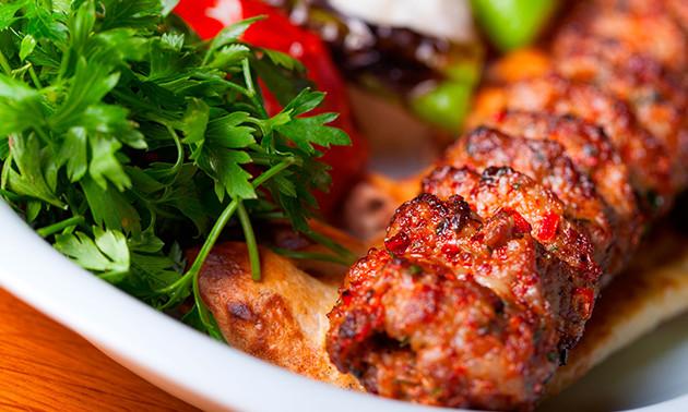 Restaurant Spartacus