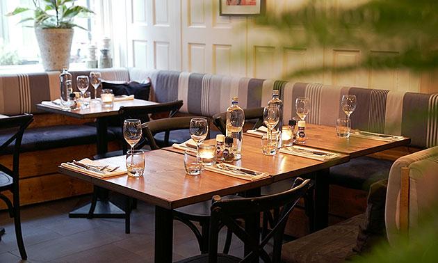 Restaurant Speakers
