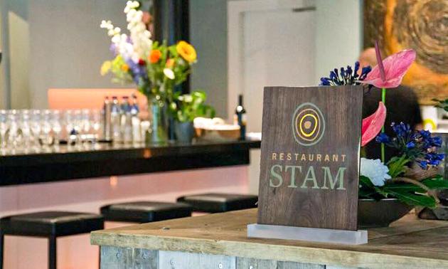 Restaurant Stam