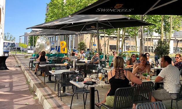 Restaurant Stories Eindhoven