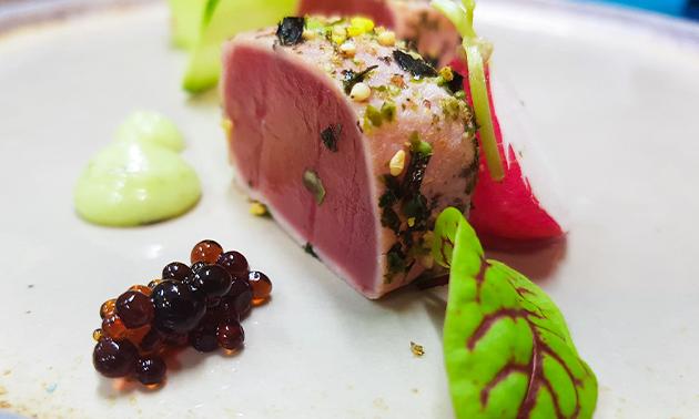 Restaurant ´t Bakkershuys
