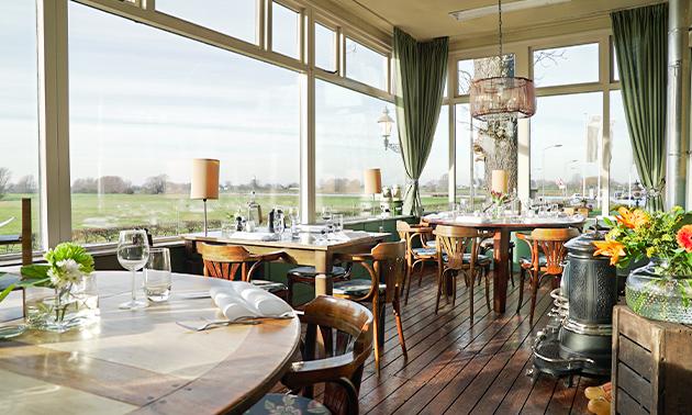 Restaurant ´t Veerhuys