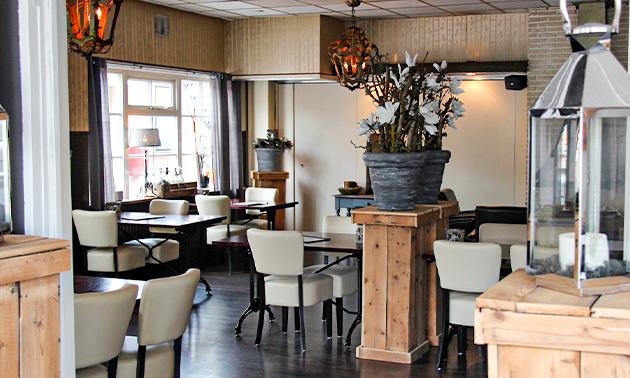 Restaurant Tafel 20