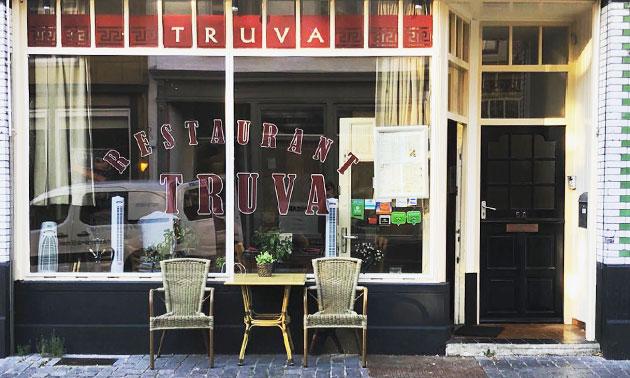 Restaurant Truva