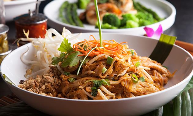 Restaurant Tung