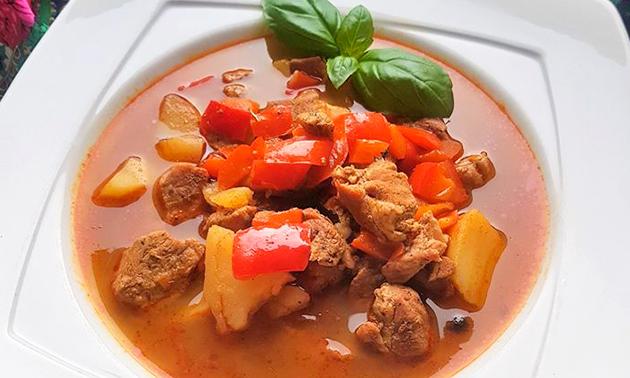 Restaurant U Górala