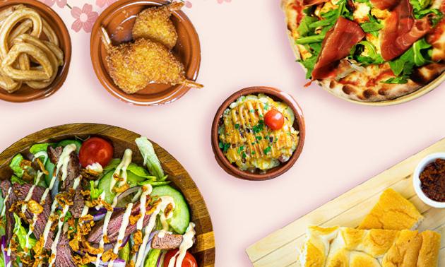 Restaurant UNO Fusion