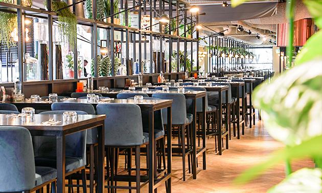 Restaurant Vandaag Breda