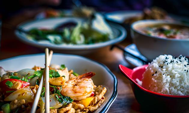 Restaurant Vietnam Vrouwenpolder